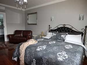 Accommodation Stanley Tasmania - Noahs