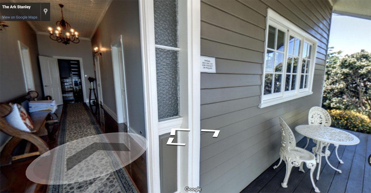 Accommodation Stanley Tasmania - virtual